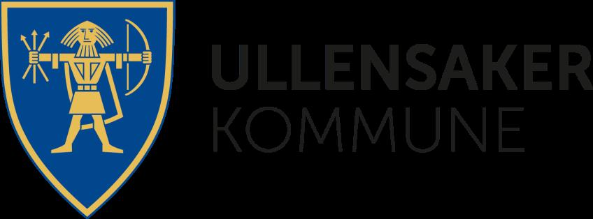 Ullensaker kommune logo